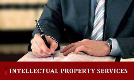 Intellectual Property Services